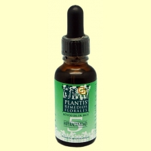 Hiperactividad - Combinado - Cultivo Ecológico - 30 ml - Plantis