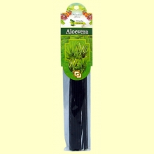 Aloe Vera - Incienso Naturaleza Fresca - 20 varillas - Samara Import *