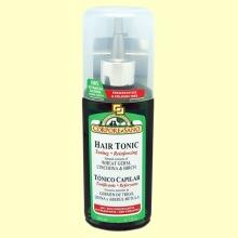 Tónico Capilar - Germen de Trigo, Quina y Abedul - 200 ml - Corpore Sano