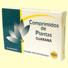 Guaraná - 60 comprimidos - Robis