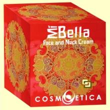 Crema para cara y cuerpo MiBella - 50 ml - Equisalud