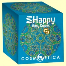 Crema MiHappy Cuerpo - 50 ml - Equisalud