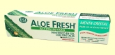 Dentífrico Gel Aloe Fresh Menta Cristal - 100 ml - Laboratorios ESI