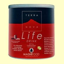 Vida Bebida - 227 gramos - Terra Nova