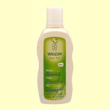 Champú Equilibrante con Trigo - 190 ml - Weleda