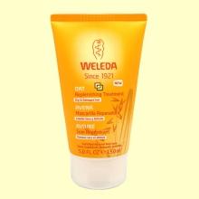 Mascarilla Reparadora con Avena - 150 ml - Weleda