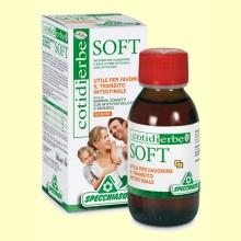 Cotidierbe Soft - Equilibrio Intestinal - 100 ml - Specchiasol