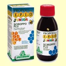 Epid Flu Junior Jarabe - Propoli Plus - 100 ml - Specchiasol