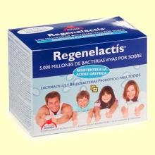 Regenelactís - Probióticos - 20 sobres - Intersa
