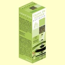 Extracto Líquen de Islandia - 50 ml - Plameca