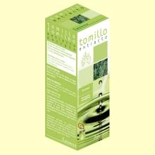 Extracto Tomillo - 50 ml - Plameca