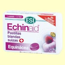 Echinaid Caramelos - Laboratorios ESI - 50 gramos