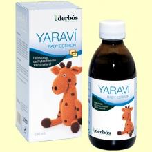 Yaraví Baby Estirón - 250 ml - Derbós *