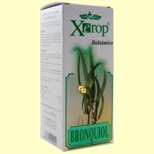 Bronquiol RE-1 - Sistema Respiratorio - 250 ml - Bellsola