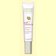 System Absolute Crema Contorno de Ojos - 15 ml - Anne Marie Börlind