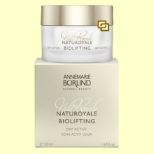 NatuRoyale Biolifting - Crema de Día Activa - 50 ml - Anne Marie Börlind