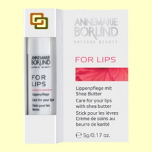 Beauty Specials For Lips - 5 gramos - Anne Marie Börlind