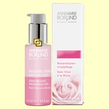 Beauty Specials Fluido Revitalizante Pétalos de Rosa - Anne Marie Börlind - 50 ml
