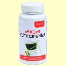 Alga Chlorella - 90 cápsulas - Plantis