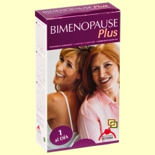 Bimenopause Plus - 30 cápsulas - Intersa