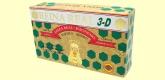 Reina Real 3D - Jalea Real - 20 ampollas - Robis