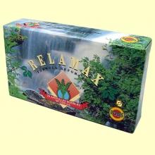 Relamax - 20 ampollas - Robis Laboratorios