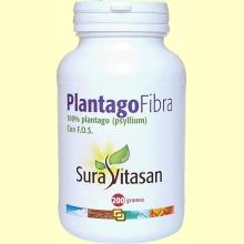 Plantago Fibra - Sura Vitasan - 200 gramos