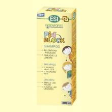 Pid Block Champú - 200 ml - ESI