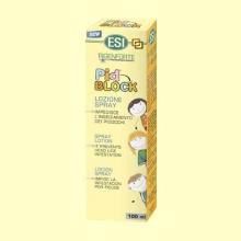 Pid Block Loción Spray - 100 ml - ESI