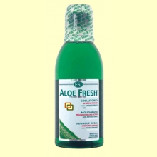Colutorio Aloe Fresh - 500 ml - Laboratorios ESI