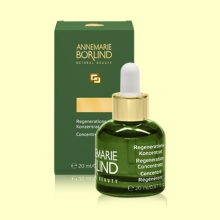 Concentrado Regenerador Facial - 20 ml - Anne Marie Börlind