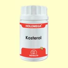 Holomega Kosterol - 50 cápsulas - Equisalud