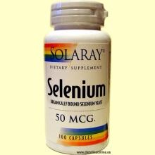 Selenium de Solaray