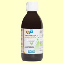 Supramineral Desmodium - Hepatico - 250 ml - Nutergia