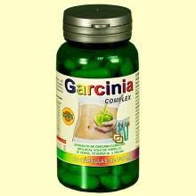 Garcinia Complex 725 mg - 60 cápsulas - Robis Laboratorios