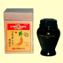 Extracto Puro de Ginseng IL HWA - 30 gramos - Tongil