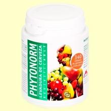Phytonorm - Levadura de cerveza - 160 cápsulas - Intersa