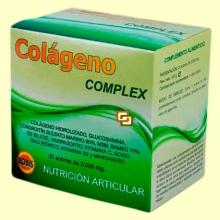 Colageno Complex 5000 mg - 20 sobres - Laboratorios Robis
