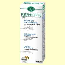 Rigenforte Champú Anticaspa - 200 ml - Laboratorios Esi