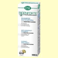 Rigenforte Champú Anticaspa - 200 ml - Laboratorios Esi