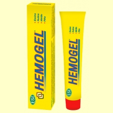 Hemogel - Hemorroides - 50 ml - ESI Laboratorios
