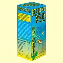 Resolutivo Regium - Urinario - 600 ml - Plameca
