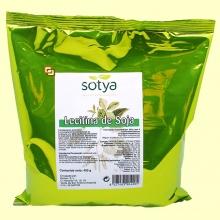 Lecitina de Soja - 400 gramos - Sotya