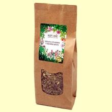 Tisana para Gripe y Resfriados - 80 gramos - Klepsanic