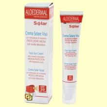 Crema Cara FP20 Leche - 75 ml - Laboratorios ESI