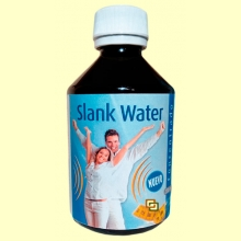 Slank Water - 250 ml - Espadiet