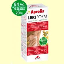 Aprolis Leri-Form Adultos Jarabe - Defensas naturales - 180 ml - Intersa
