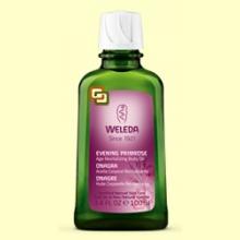 Onagra Aceite Corporal Revitalizante - 100 ml - Weleda