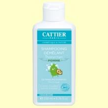 Champú desenredante para niños - 200 ml - Cattier