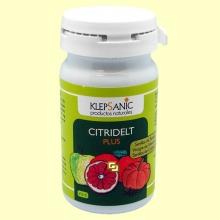 Citridelt Plus - 80 cápsulas - Klepsanic